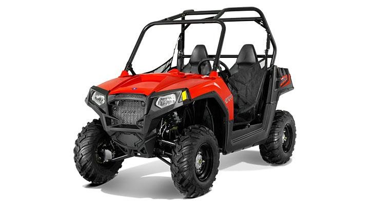 Polaris RZR 570 Parts