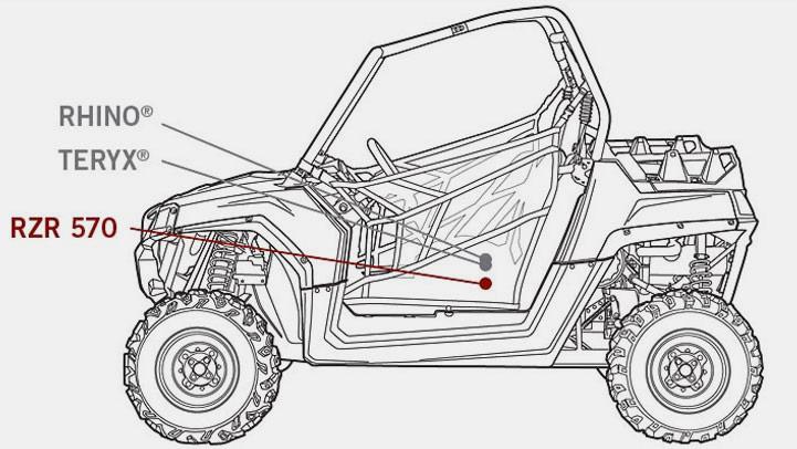 off road suspension design