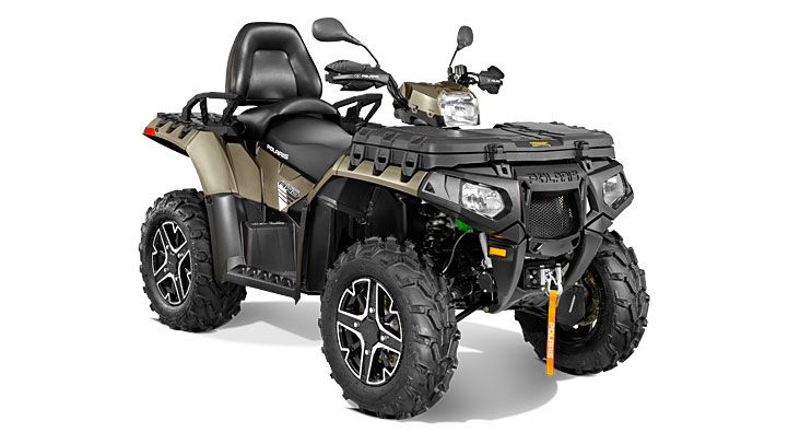 Изображение продукта: 2015 Polaris sportsman touring 850 Bronze Mist